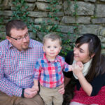 Laura Family Session Review Knoxville TN