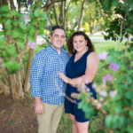Jessica Preston Engagement Session Downtown Knoxville Review