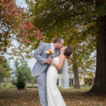 Jessie and Ryan Wedding Photography Review Knoxville TN