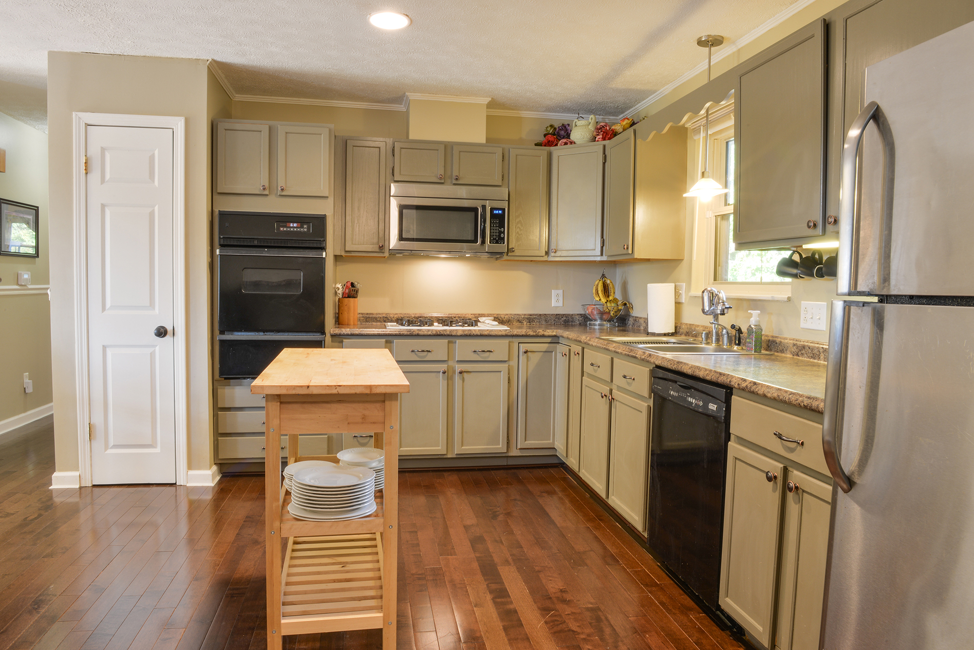 Kitchen - Real Estate Photography in Maryville, TN