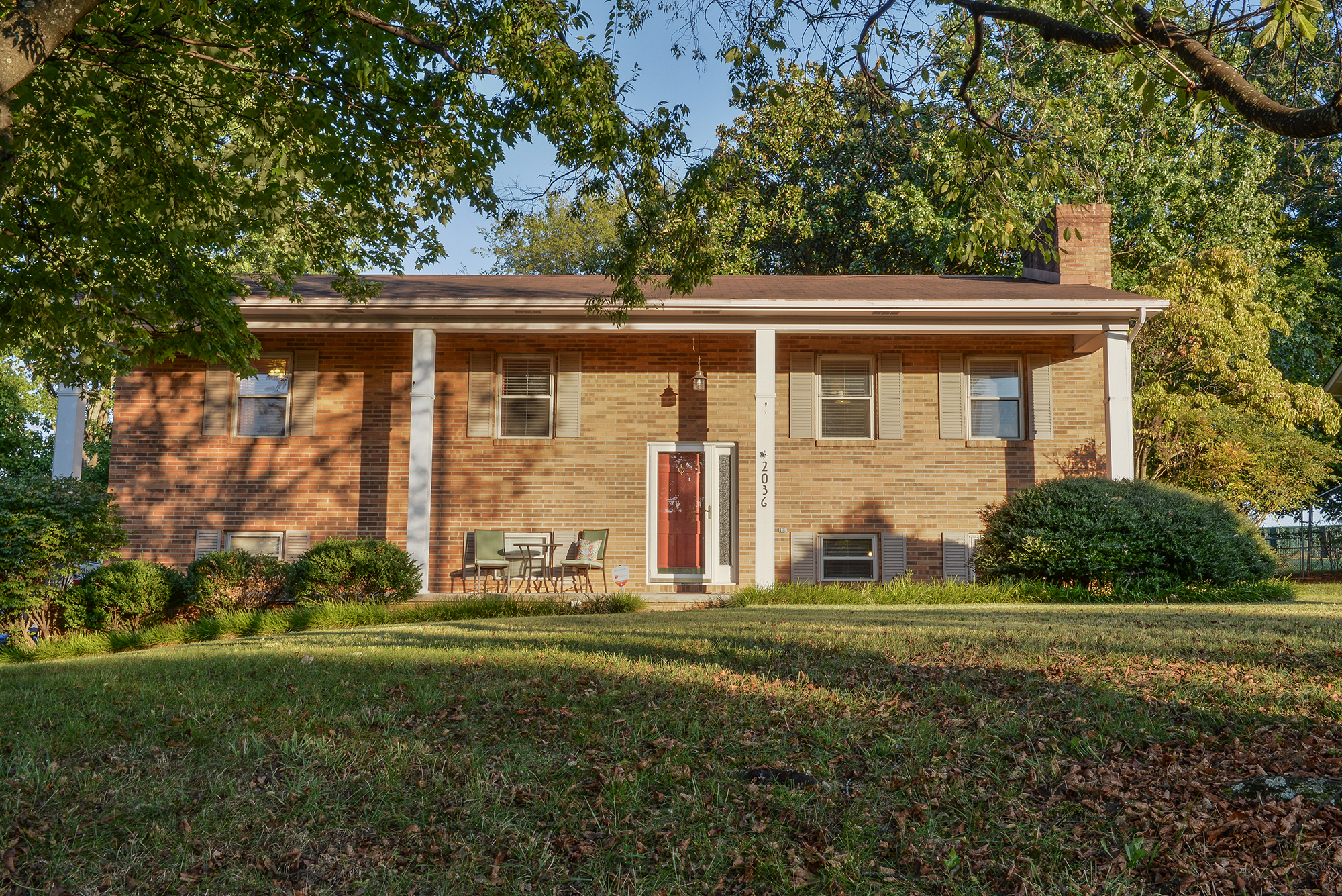 Exterior - Real Estate Photography in Maryville, TN