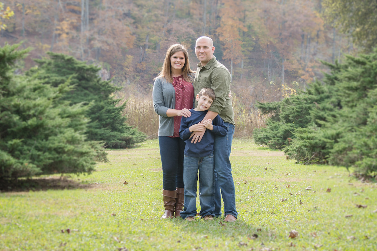 Chassidy Family Photography Review Knoxville TN